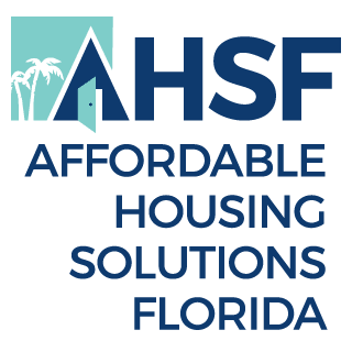 Affordable Housing Solutions for Florida Logo