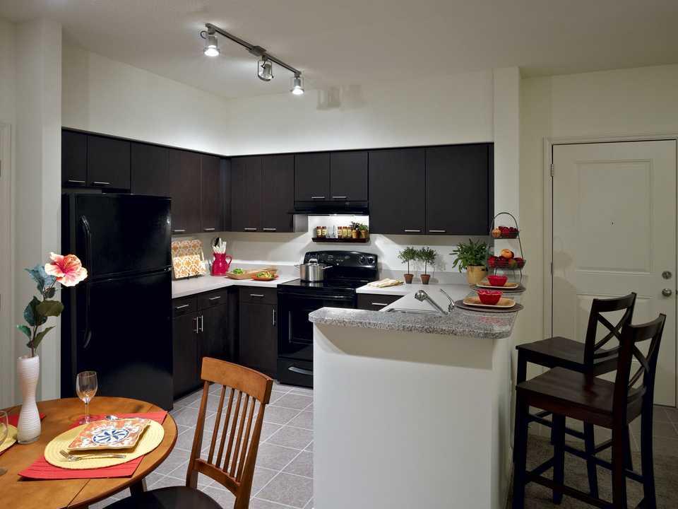 Monterra Kitchen Units