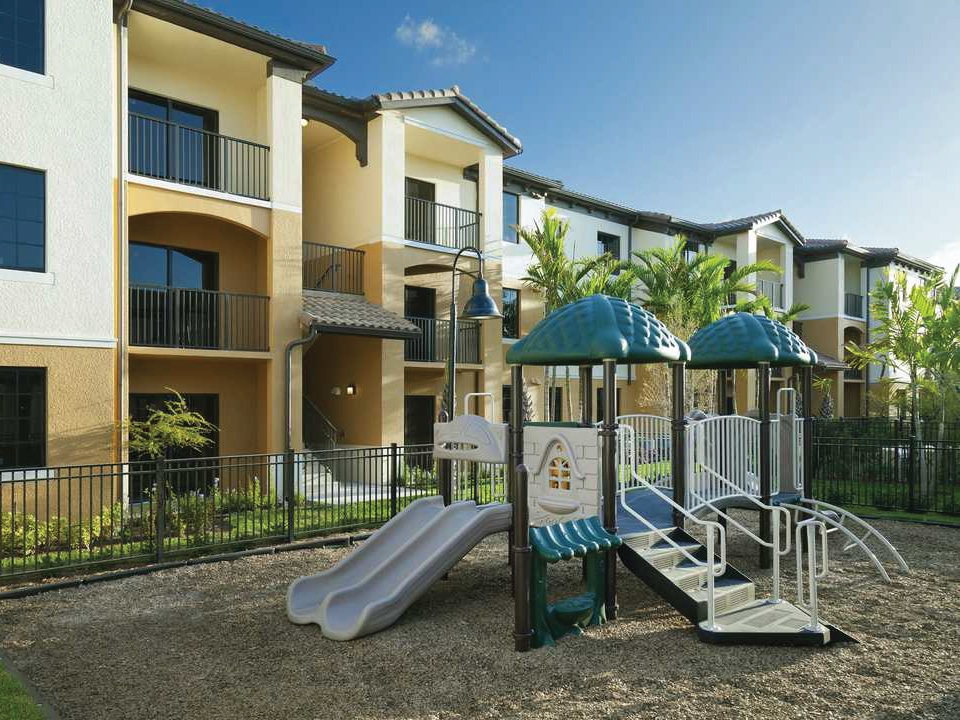 Monterra Playground