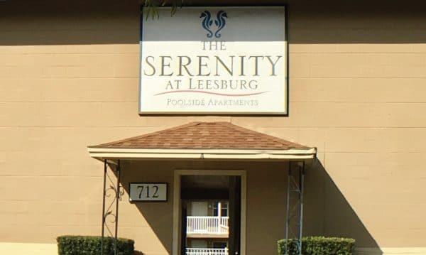Serenity at Leesburg