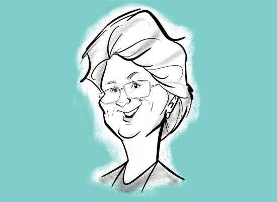 Virginia Britten
