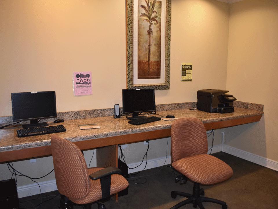 Maple Crest Computer Center