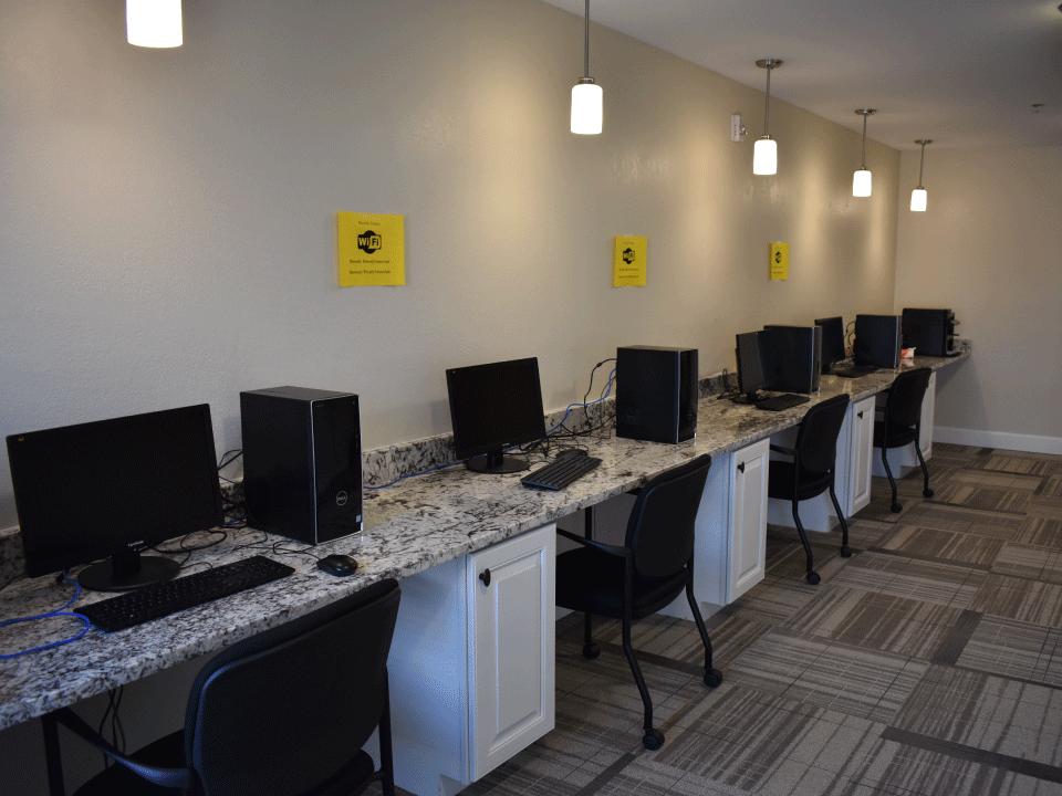 Computer - Waverly