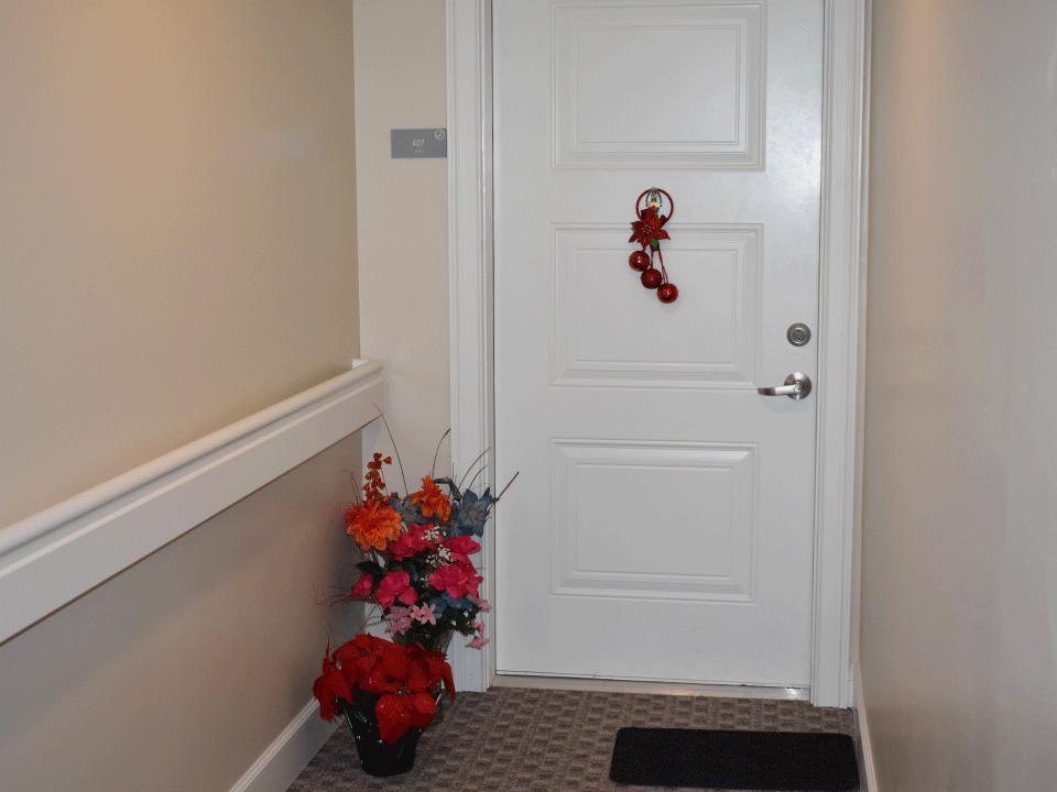 Door - AHSF