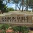 Hanlin Mills Slider