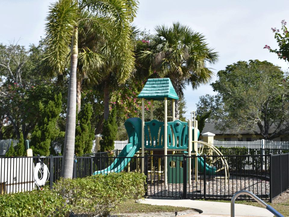 Maple Crest Playground