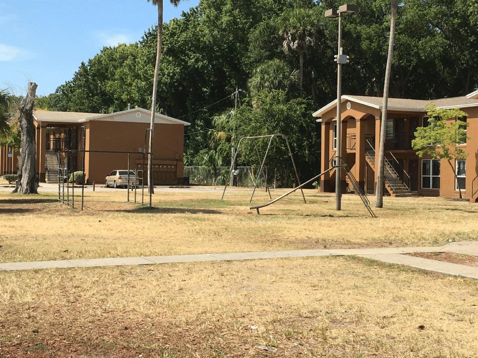 Gardens of Daytona - Park